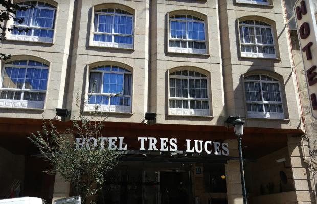 фото отеля Sercotel Tres Luces изображение №1
