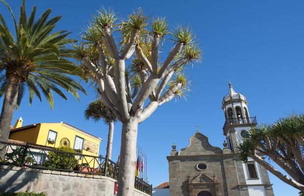 фото Hotel Rural Senderos de Abona изображение №26