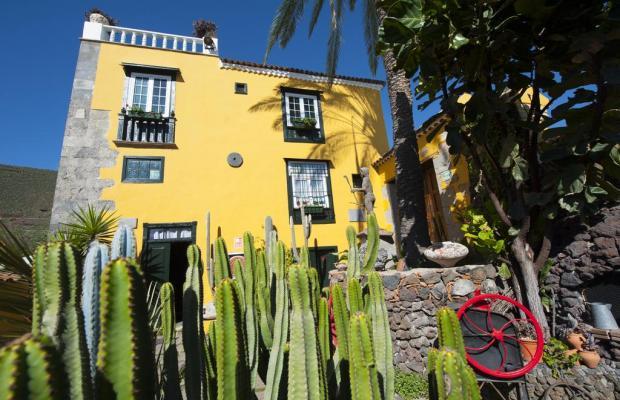 фотографии отеля Hotel Rural Senderos de Abona изображение №11