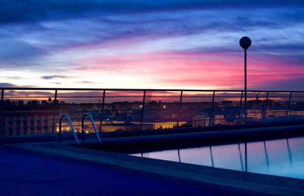 фото отеля Expo Hotel Valencia изображение №33