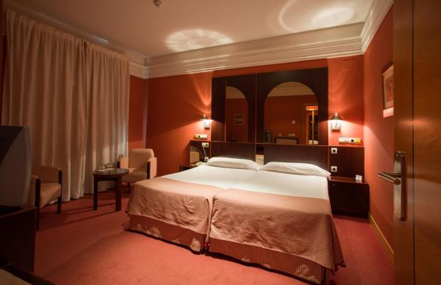 фото отеля Soho Boutique Jerez & Spa (ex. Los Jandalos) изображение №25