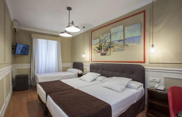 фото отеля Casual Valencia de Las Artes (ex. Kris Consul Del Mar) изображение №33