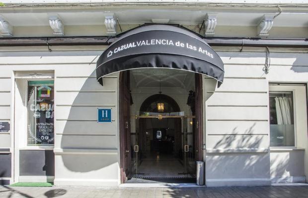 фотографии Casual Valencia de Las Artes (ex. Kris Consul Del Mar) изображение №20