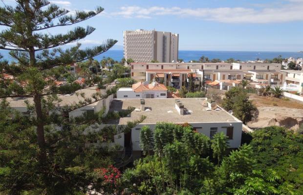 фотографии отеля Casa Tropical (ex. Rebecca) изображение №3
