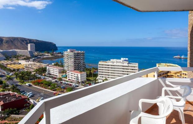 фотографии отеля Sol Arona Tenerife (ex. Tryp Tenerife; Sol Princesa Dacil) изображение №19