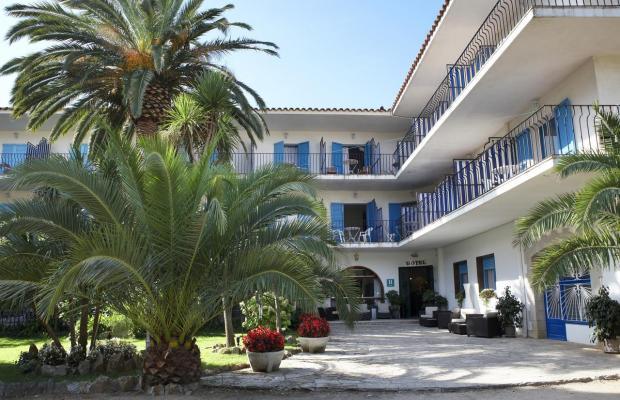 фото отеля Bell Repos изображение №1