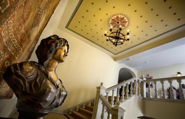 фотографии отеля Alcazar De La Reina изображение №27