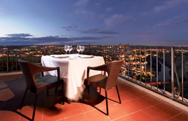 фотографии отеля Parador de Toledo изображение №23