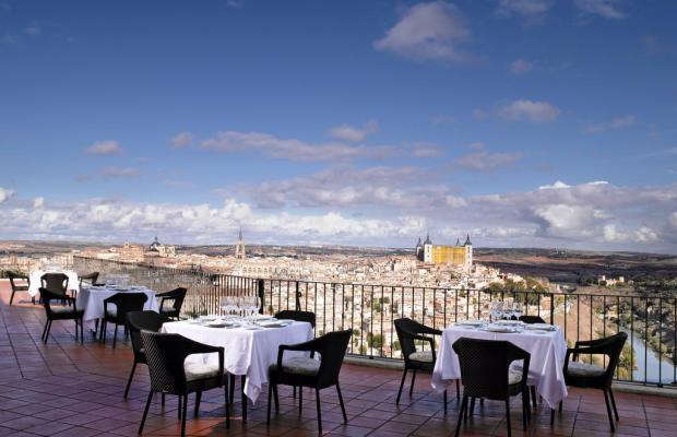 фото отеля Parador de Toledo изображение №21