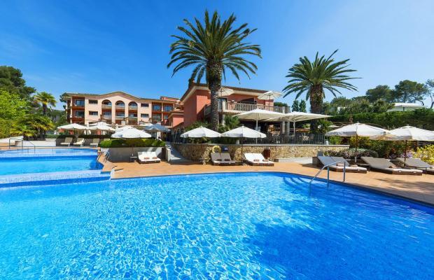 фото отеля Salles Hotel & Spa Cala Del Pi (ex. Cala Del Pi) изображение №21