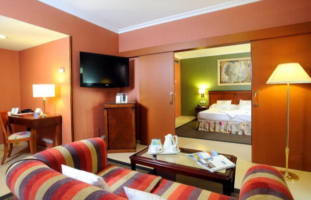 фото отеля Becquer изображение №21