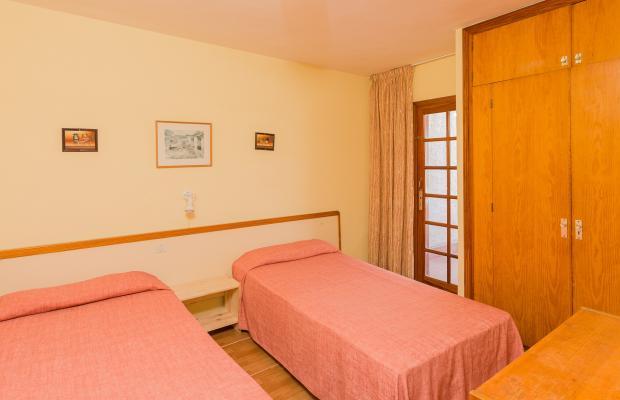 фотографии отеля Apartamentos Tinerfe Garden изображение №19