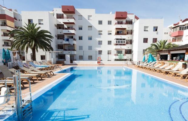 фото отеля Apartamentos Tinerfe Garden изображение №1