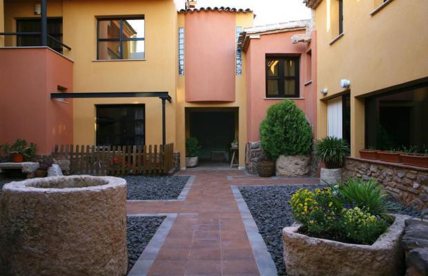 фото отеля La Casa del Rector изображение №1