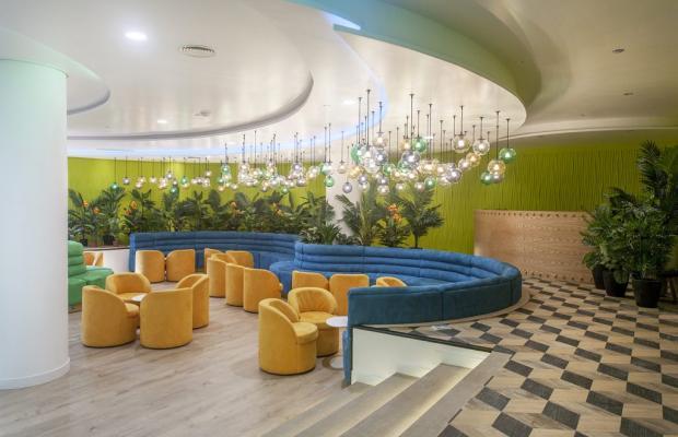 фотографии отеля Villa Mandi Golf Resort изображение №43