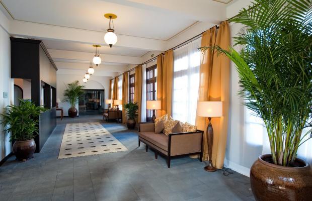 фото отеля Melia Hacienda del Conde (ex. Vincci Seleccion Buenavista Golf & Spa) изображение №29