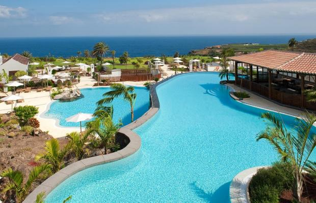 фото отеля Melia Hacienda del Conde (ex. Vincci Seleccion Buenavista Golf & Spa) изображение №1