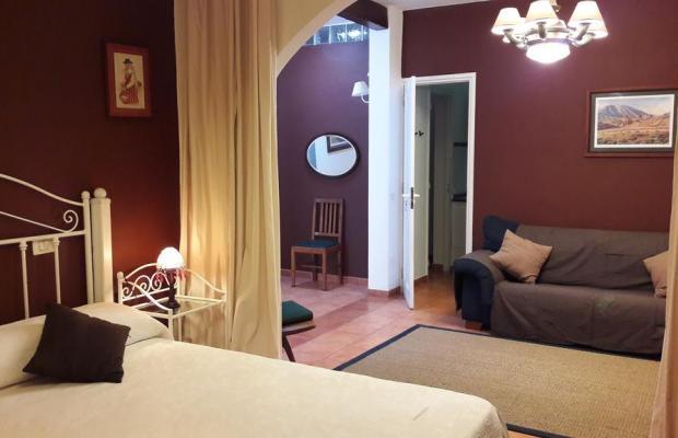 фото отеля Rural Costa Salada изображение №13