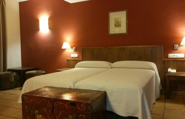 фото GHM Monachil (ex. Gran Hotel Monachil) изображение №22