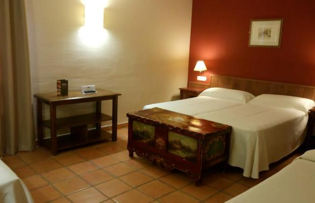 фото отеля GHM Monachil (ex. Gran Hotel Monachil) изображение №21