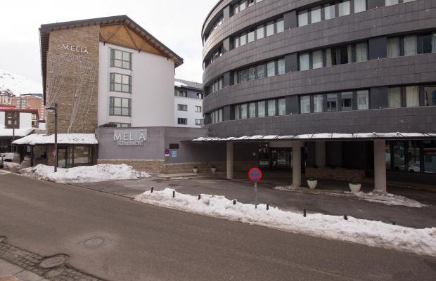 фото отеля Melia Sol Y Nieve изображение №9