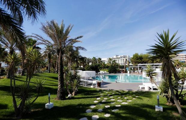 фото отеля Gran Palas Conventions SPA & Wellness изображение №17