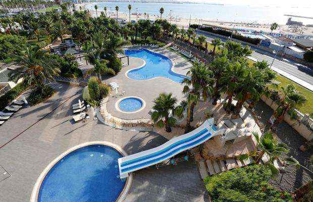 фото отеля Gran Palas Conventions SPA & Wellness изображение №1