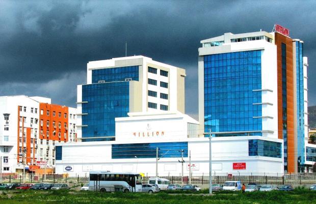фото отеля Anemon Cigli изображение №1