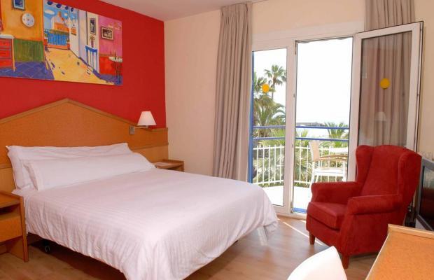 фотографии отеля Platjador изображение №11