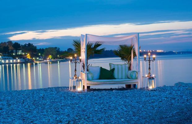 фото Litohoro Olympus Resort Villas & Spa изображение №42