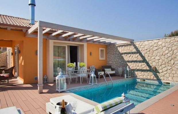 фото Litohoro Olympus Resort Villas & Spa изображение №34