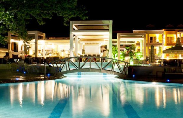 фото отеля Litohoro Olympus Resort Villas & Spa изображение №9