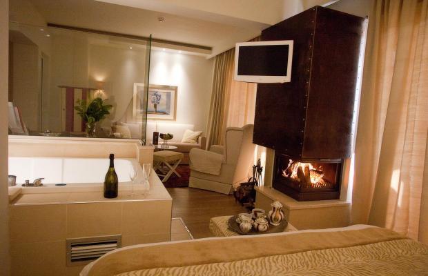 фотографии Litohoro Olympus Resort Villas & Spa изображение №4