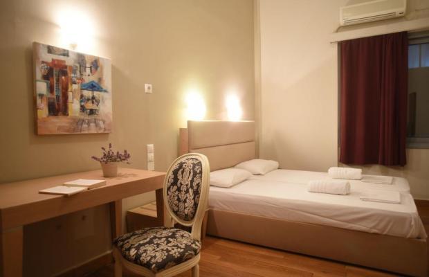 фотографии отеля Vassilikon изображение №7
