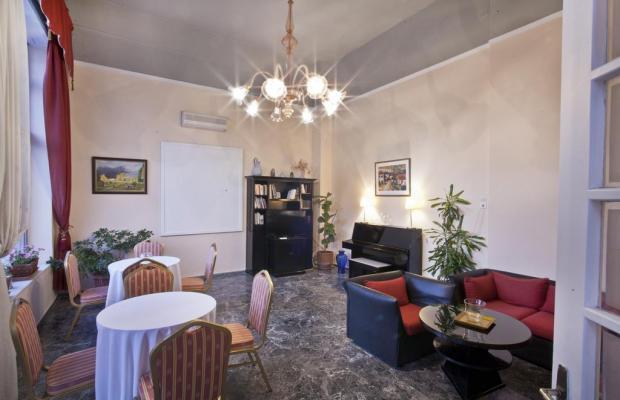 фотографии отеля Vassilikon изображение №3