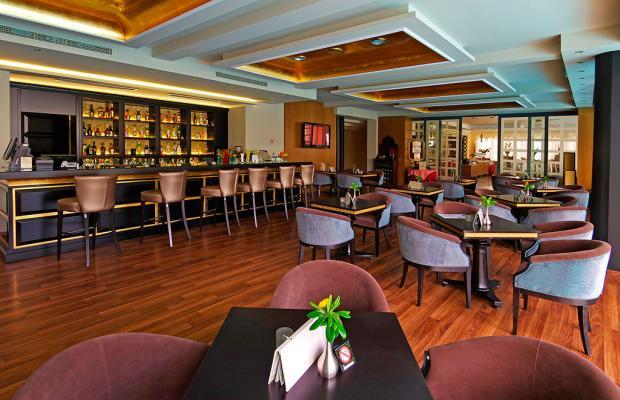 фотографии отеля Mediterranean Resort изображение №55