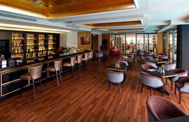 фотографии отеля Mediterranean Resort изображение №51