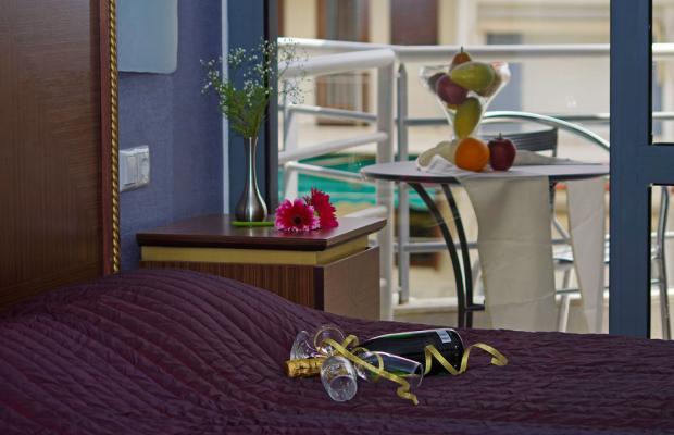 фотографии отеля Mediterranean Resort изображение №3