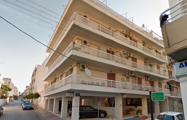 фото отеля Aeolos Apartments изображение №1