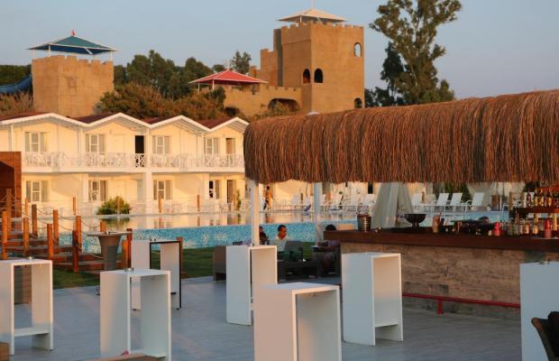фотографии отеля Risus Aqua Beach Resort изображение №55