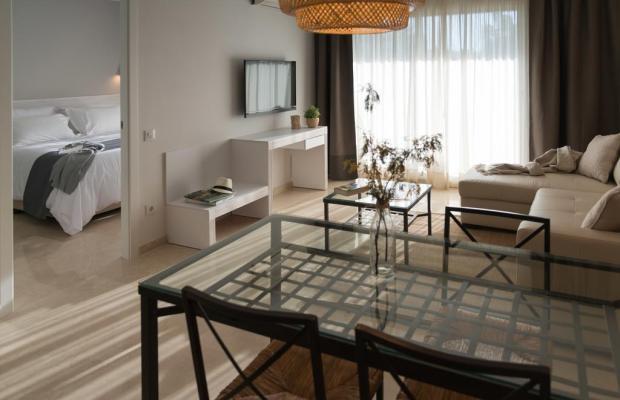фотографии отеля Mediterraneo Sitges изображение №23