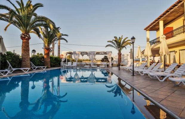 фото отеля Creta Residence изображение №1