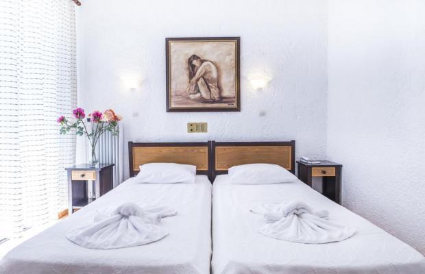 фотографии отеля Creta Residence изображение №11