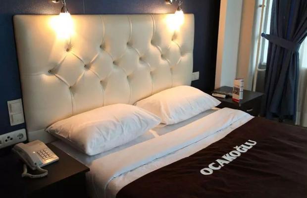 фотографии отеля Ocakoglu Hotel & Residence изображение №15