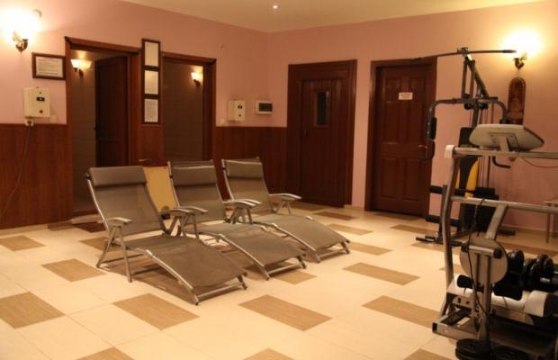 фотографии отеля Ocakoglu Hotel & Residence изображение №3