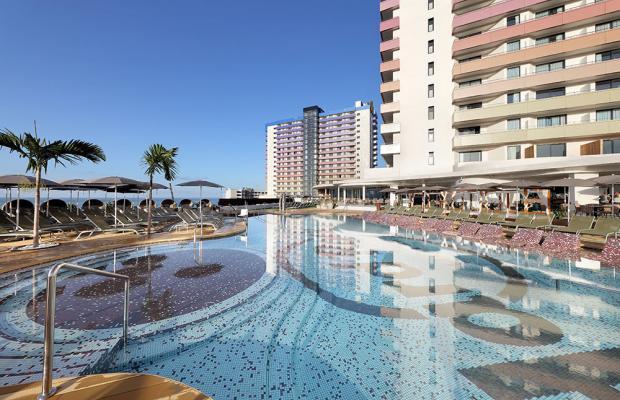 фото отеля Hard Rock Hotel Tenerife изображение №1