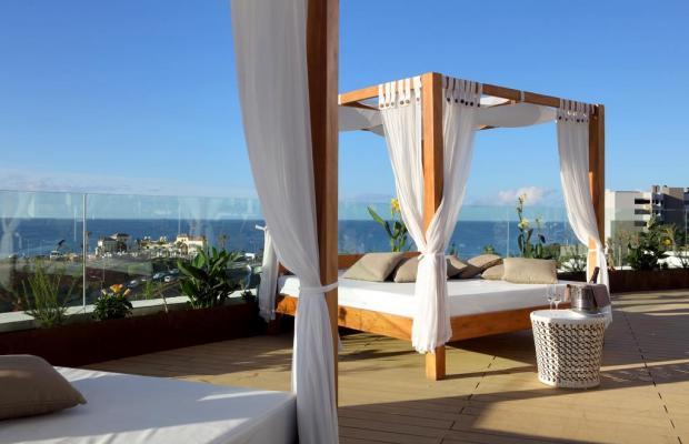 фотографии отеля Hard Rock Hotel Tenerife изображение №67