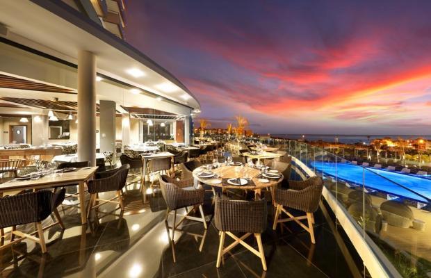 фото отеля Hard Rock Hotel Tenerife изображение №57