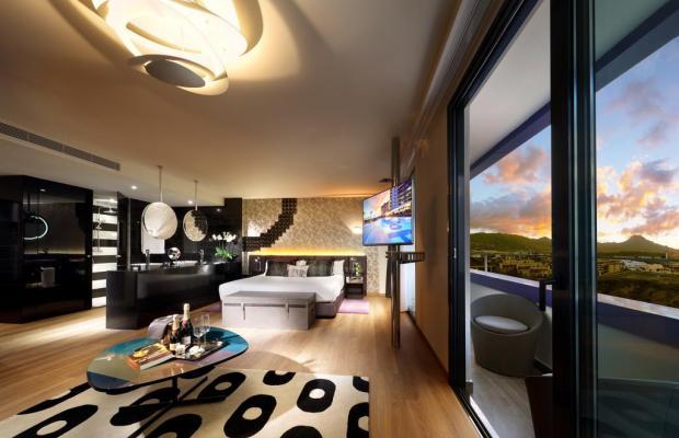фото отеля Hard Rock Hotel Tenerife изображение №37