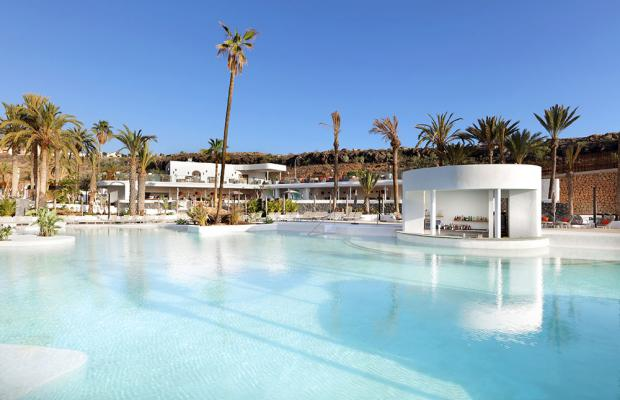 фото отеля Hard Rock Hotel Tenerife изображение №25